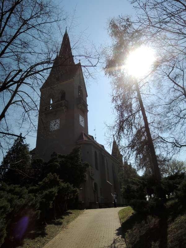 Třebenice – Muzeum českého granátu